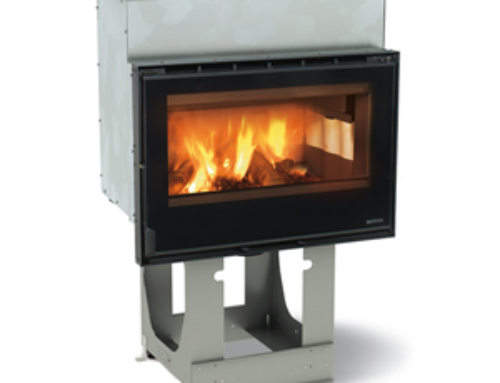 Γιατί να επιλέξετε ενεργειακό τζάκι για τη θέρμανση του σπιτιού σας ;